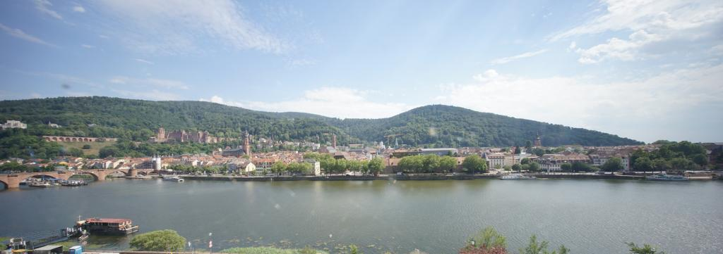 Webcam Heidelberg